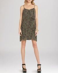 BCBGeneration Dress - Pleated - Lyst