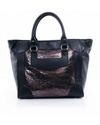 Sam Edelman Porter Luggage Tote Bag - Lyst