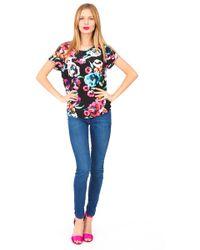 Yumi Kim T-Shirt Top - Lyst