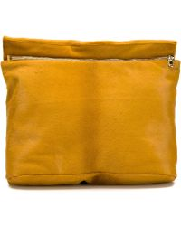 Derek Lam - Zipped Clutch Bag - Lyst