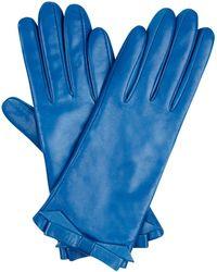 Hobbs - Bow Glove - Lyst