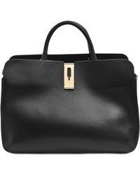 Anya Hindmarch Top Handle Albion Bag - Lyst