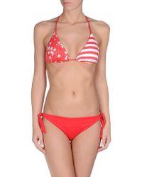 Twin-set Simona Barbieri Bikini - Lyst