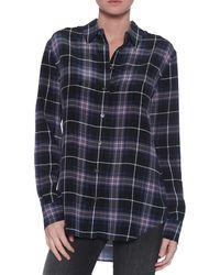 Equipment Reese Shirt - Lyst