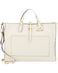 Valentino Eye On You Tote Bag - Lyst