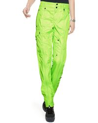 Polo Ralph Lauren Ripstop Cargo Pant - Green