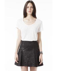 Sachin & Babi Koi Skirt - Lyst