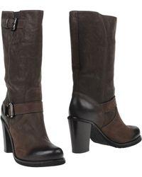 Lb - Boots - Lyst