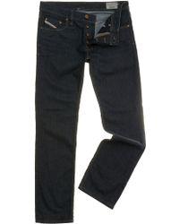 Diesel Larkee 802a Straight Fit Jeans - Lyst