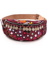 Simone Camille - Embellished Fanny Pack  - Lyst
