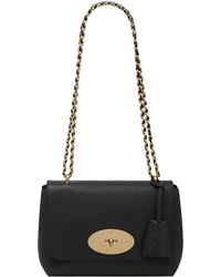 Mulberry Black Lily - Lyst