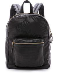 Ash - Danica Backpack - Black - Lyst