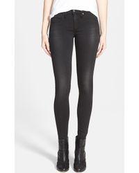 Rag & Bone/JEAN Women'S 'The Legging' Skinny Stretch Jeans - Lyst