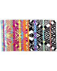 Mara Hoffman Multicolor Beach Towel - Lyst