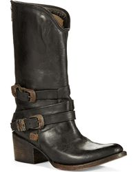 Freebird By Steven Pikes Antique Boots - Lyst