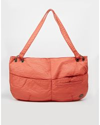 Roxy Shoulder Bag - Lyst