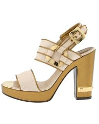 Marc By Marc Jacobs Heels - Lyst