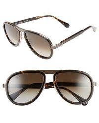 Ill.i by Will.i.am - 'wa504s' 57mm Sunglasses - Lyst