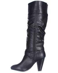 Rampage   Eliven Mid-calf Boots   Lyst