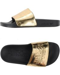 Jeremy Scott for adidas - Sandals - Lyst