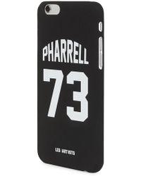 LES (ART)ISTS - Pharrell 73 Iphone 6 Case - Lyst