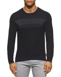 Calvin Klein | Pullover Sweater | Lyst