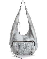 She + Lo - Take A Chance Hobo Bag - Compare At $298 - Lyst