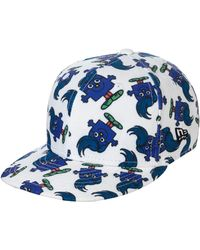 House of Holland Mr Men Mr Quiffy Cap - Lyst