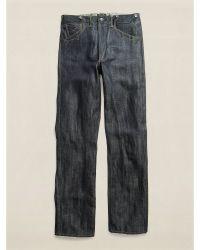 Ralph Lauren Limited-Edition Krouse Jean - Lyst