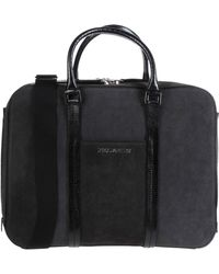 DSquared² Work Bags - Black