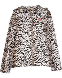 Rika - Full-length Jacket - Lyst