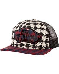 Vans The Beach Girl Hat - Lyst
