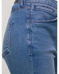 Jigsaw Santa Monica Jeans - Blue