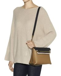 Chloé - Small Clare Cross Body Bag - Lyst