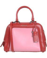 Miu Miu Handbag pink - Lyst