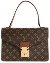 Louis Vuitton Monogram Concord Bag - Lyst