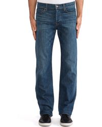 7 For All Mankind Standard - Lyst