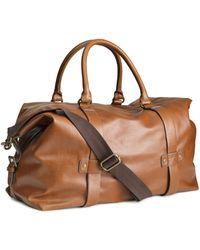 H&M Weekend Bag - Brown
