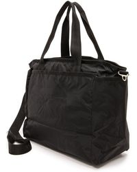 Lesportsac Ryan Baby Bag  Black - Lyst