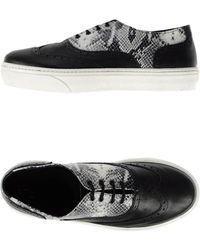 Innue' Lace-Up Shoes - Lyst