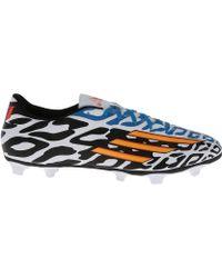 Adidas Multicolor F5 Fg - Lyst