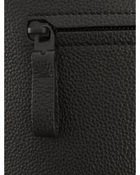 Lanvin - Leather Briefcase - Lyst