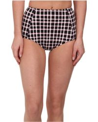 Marc By Marc Jacobs Charlotte(C) Hi Waisted Bottom - Lyst