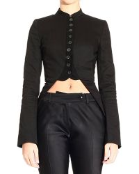 McQ by Alexander McQueen Jackets Woman Alexander Mcqueen - Lyst