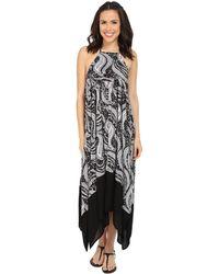 Volcom Bank Roll Dress - Black