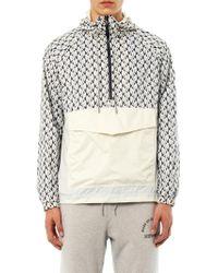 Marc By Marc Jacobs | Bellflower-Print Lightweight Jacket | Lyst