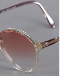 Nina Ricci - Sunglasses - Lyst