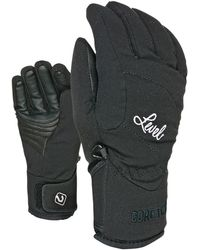 Level - Force Gore-tex Ski Gloves - Lyst
