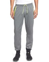 BPM Fueled by Zella - 'pyrite' Cuffed Jogger Pants - Lyst