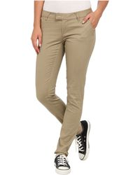Volcom Frochickie Pant - Natural